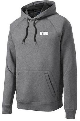Team Tech Fleece Hooded Sweatshirt