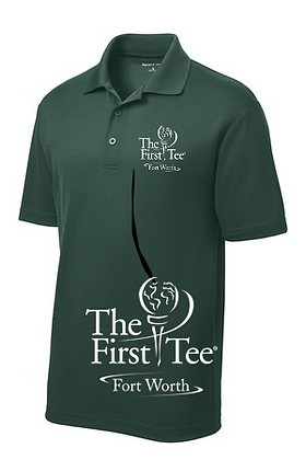 The First Tee Standard Polo (Men Only)