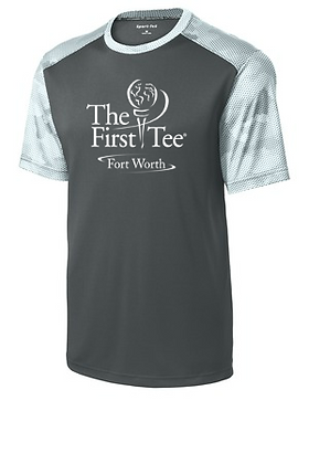 The First Tee Camo Sleeves (Men Only)