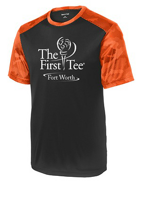 The First Tee Camo Sleeve (Youth Only)