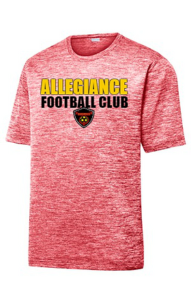 Allegiance Football Electric