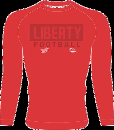 Long Sleeve Property of Liberty
