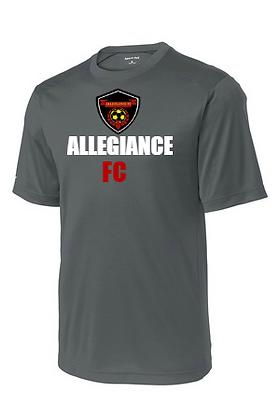 Allegiance Practice Shirt