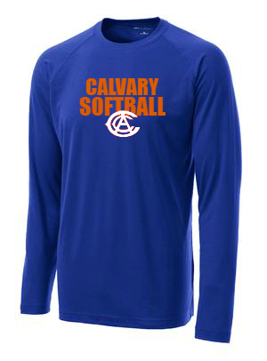 Calvary Softball LS