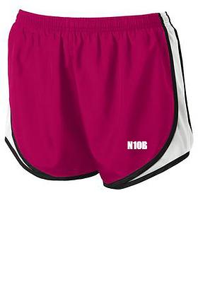 Ladies Team Running Shorts