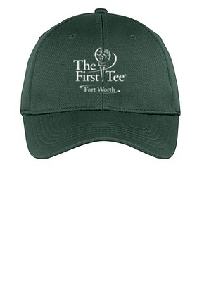 The First Tee Cap