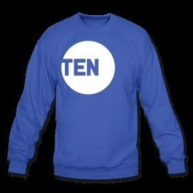Ten Long Sleeve
