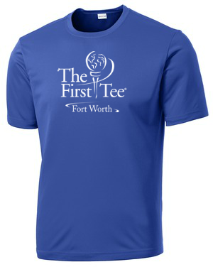 The First Tee Performance Tee
