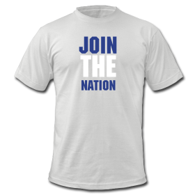 Join The Nation