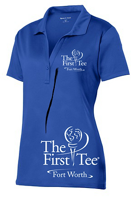 The First Tee Embossed (Women)