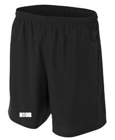 Team Soccer Woven Shorts