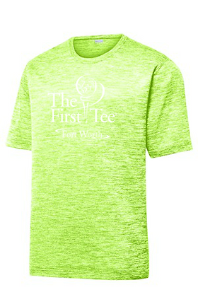 The First Tee Electric Tee (Men Only)