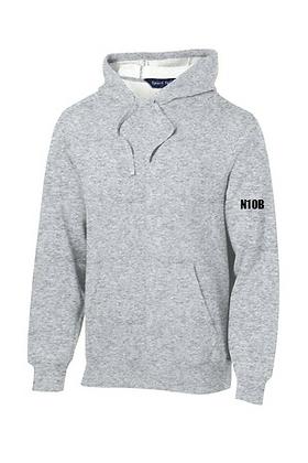 Team Pullover Sweatshirt