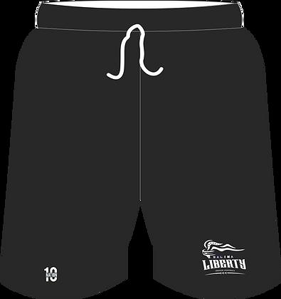 Salina Liberty Shorts