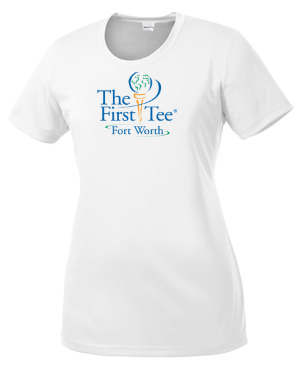 The First Tee Performance Tee (Women Only)