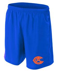 Adult Calvary Pocket Shorts
