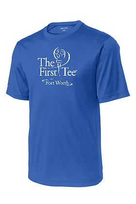 The First Tee Blend Tee (Youth Only)