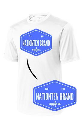 Trademark N10B Tee