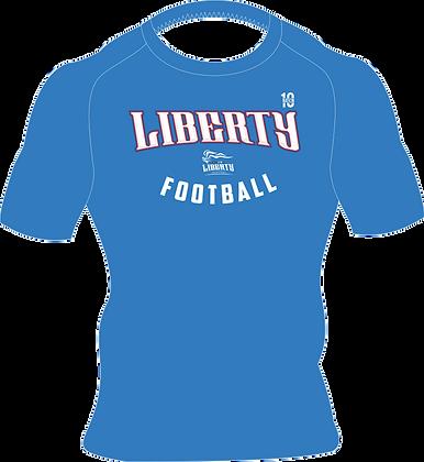 Salina Liberty Gameday