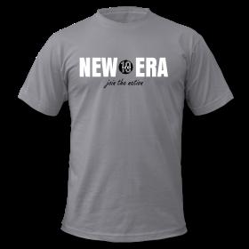 New Era Tee