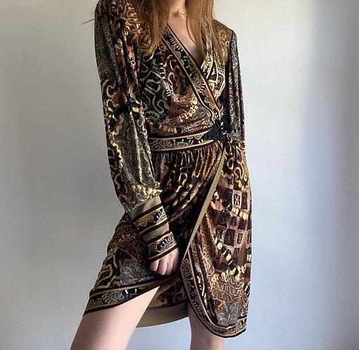 Robe Léonard