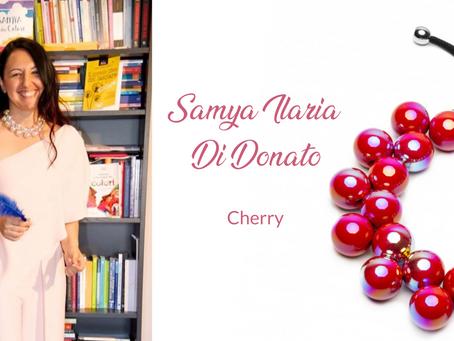 Colore rosso ciliegia – il colore della maturazione