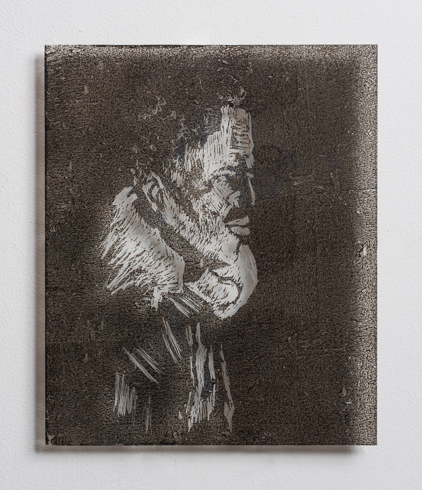 Untitled - 2012 - etching on perspex - 20X24cm (2)