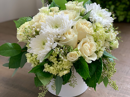 Only The Best Flower Arrangements from Fleurelle