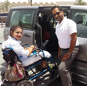Younis S - Chairman of Enaya Car Rental Dubai
