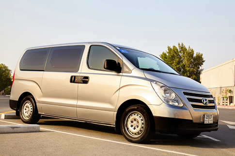 Wheelchair accessible cars for hire