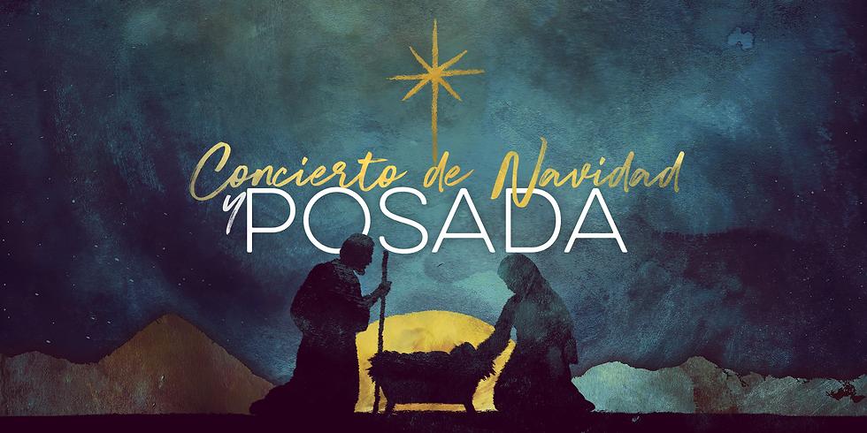 Christmas Concert & Posada