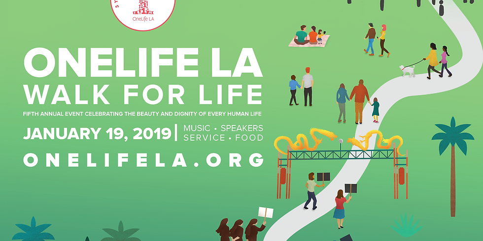 OneLife LA Walk for Life