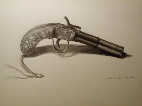 Turkish Gun