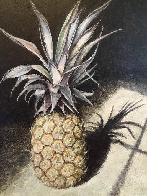 Existential Pineapple