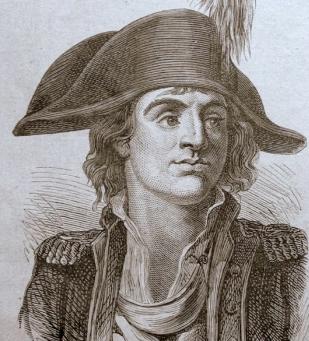 Antoine Joseph Santerre, un brasseur révolutionnaire