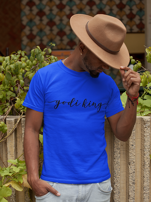 Godi King T-shirt