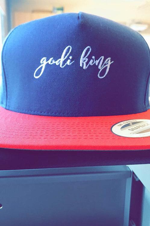 Godi King Snap Back