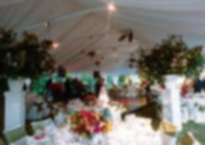 NJ Party Rentals - Weddings, Bar Mitzvah, Bat Mitzvah, Baby Shower
