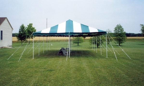 NJ Party Rentals - Tents | Canopies