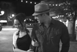 music video with Alvaro Alvarez