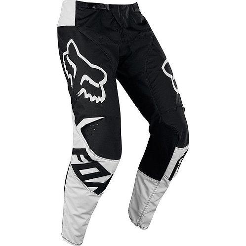 Брюки для мотокросса FOX 180 Race (черный)