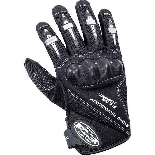 Перчатки кожа/текстиль POLO FLM Sports 1.0
