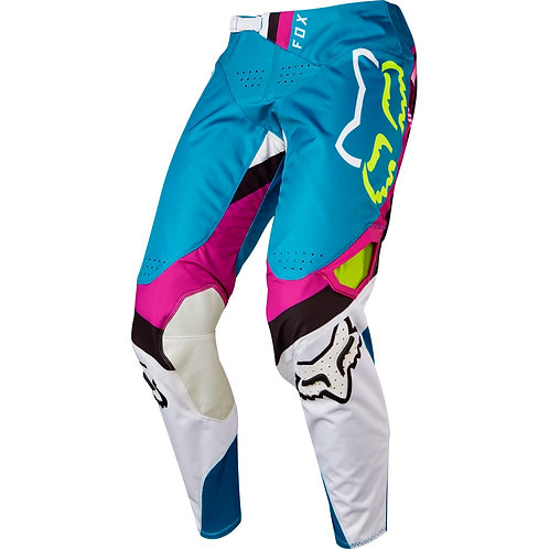 Мотоштаны Fox 360 Rohr Pant Teal