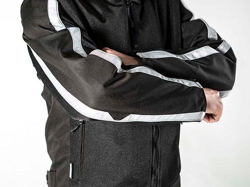 Текстильная сетчатая куртка Hyperlook Aves