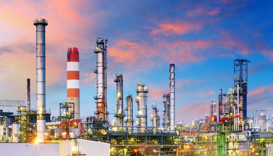 Energia & Petrolchimica