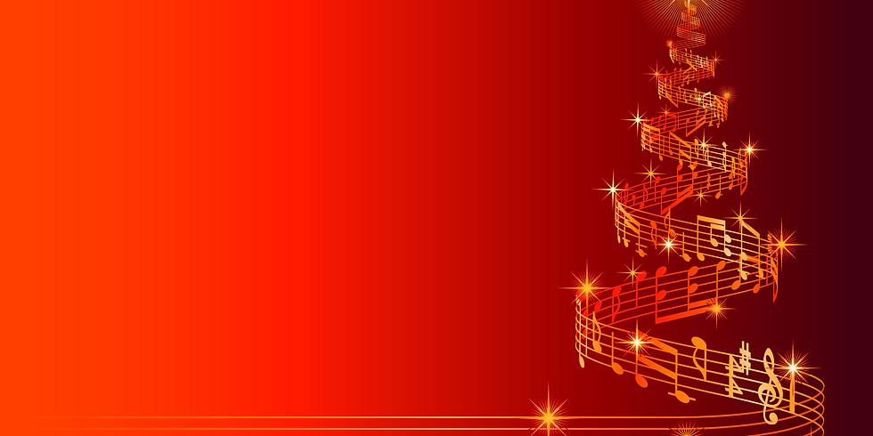 Christmas Musical Program
