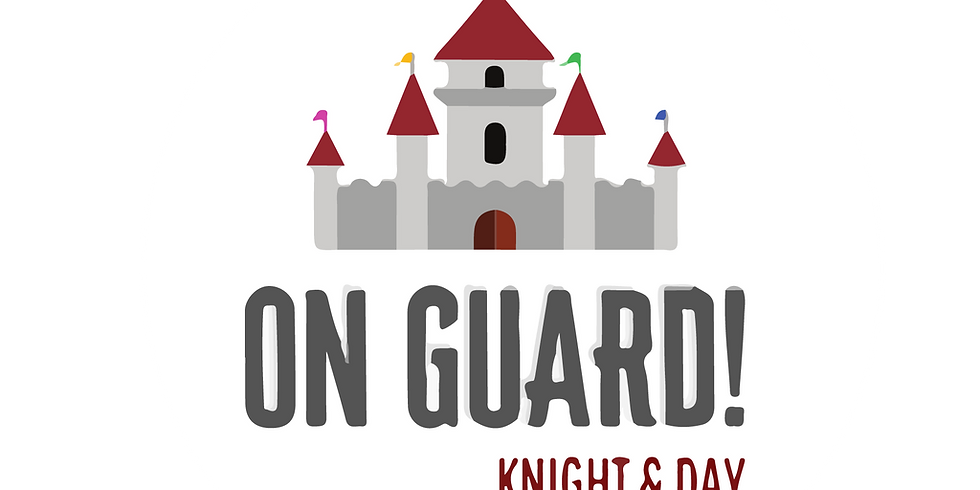On Guard! VBS