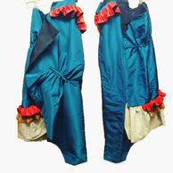Gullah/Geechee Eveningwear
