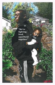 Apartheid Poster