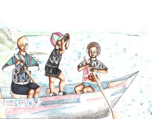 Luo Childrens' Adventure